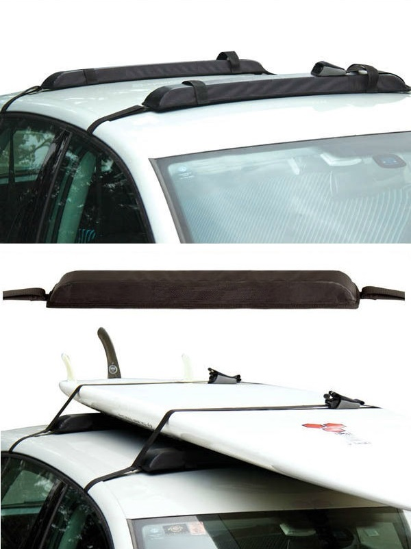Surf Rack For Car >> SUP & Surfboard Car Rack | Removable & Universal ...