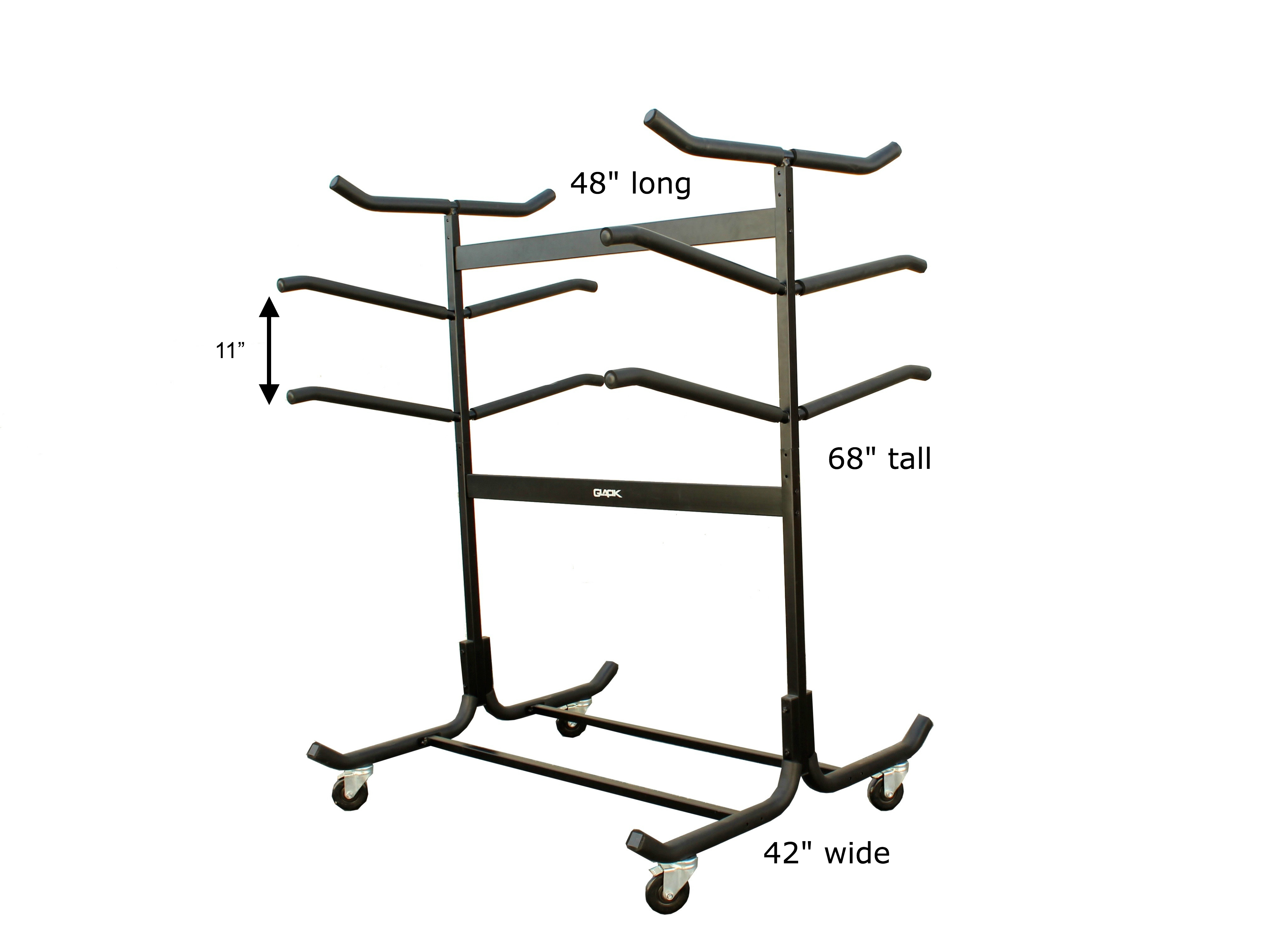 100+ [ Free Standing Kayak Storage Rack Plans ...